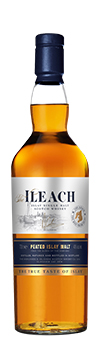 The Ileach Islay Single Malt