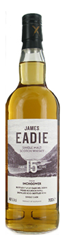James Eadie 15 Years